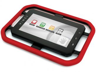 VINCI Touchscreen Learning Tablet