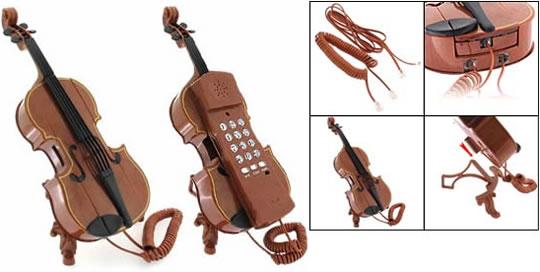 Violin Phone