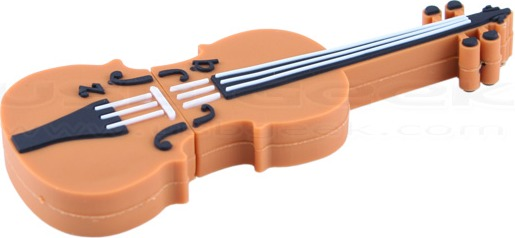 Violin USB Flash Drive