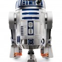 Voice Activated R2-D2