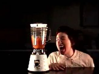 Voice-Controlled Blender