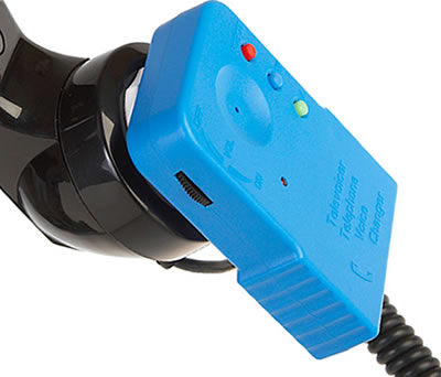 Portable Voice Changer Device