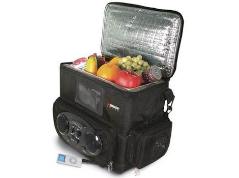 Wagan Thermo Sport Fridge/Cooler