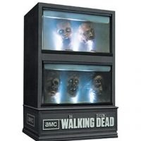 Walking Dead: Season 3 Limited Edition Blu-ray