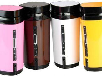 USB Coffee Cup Heater