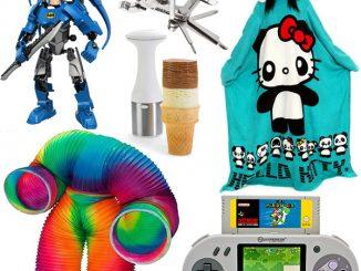 Week in Geek #1, 2012