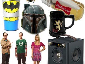 Week in Geek #2, 2012
