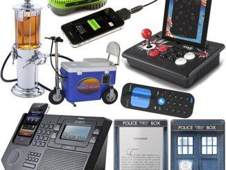 Week in Geek #3, 2012