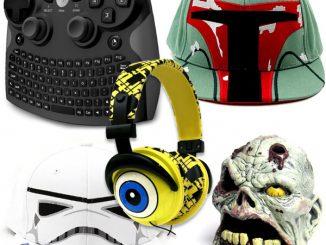 Week in Geek #6, 2012