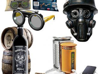 Week in Geek #7, 2012