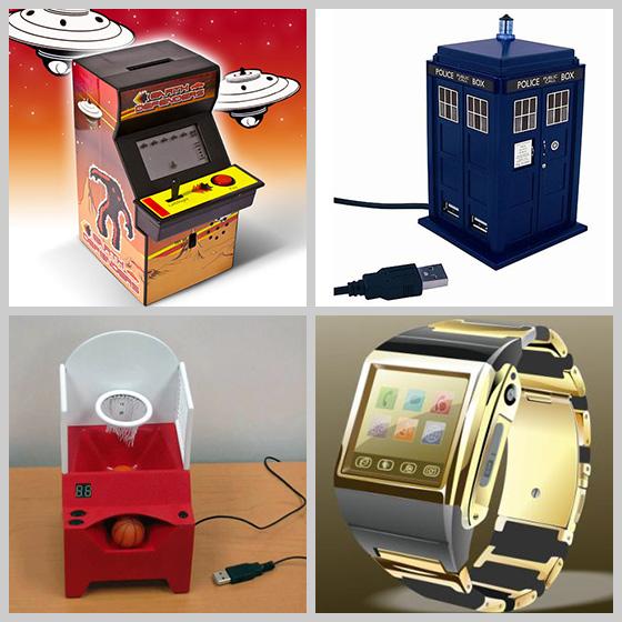 Week in Geek #12, 2011