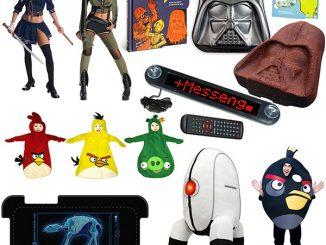 Week in Geek #42, 2011