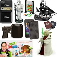Week in Geek #44, 2011