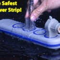 Wet Circuits Safe Power Strip