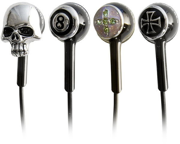 Wicked Empire Earbuds