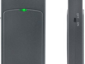 Portable WiFi Signal Jammer