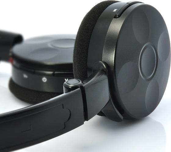 Wireless Headphones MP3 Player