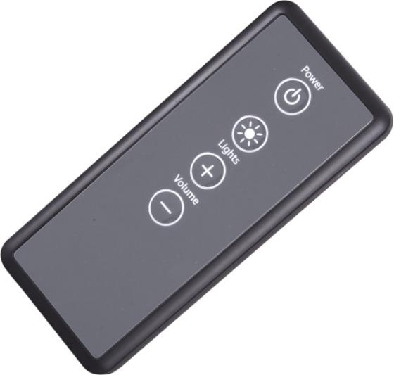 Wireless Speaker Remote