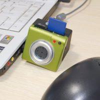 3-in-1 USB Washing Machine