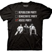 Workaholics House Party T-Shirt