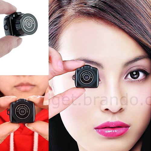Small Camcorder