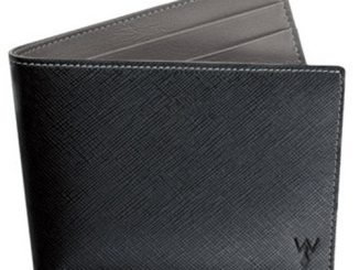 Wurkin RFID Blocking Wallet