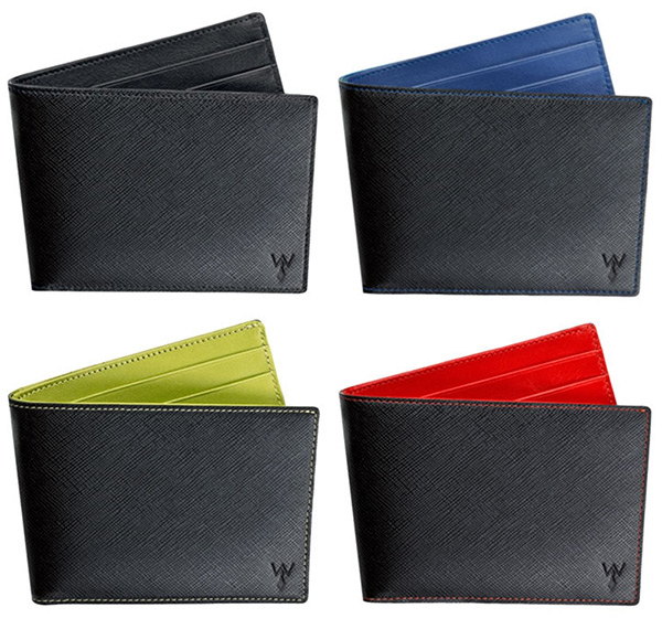 Wurkin Stiffs RFID Blocking Wallets