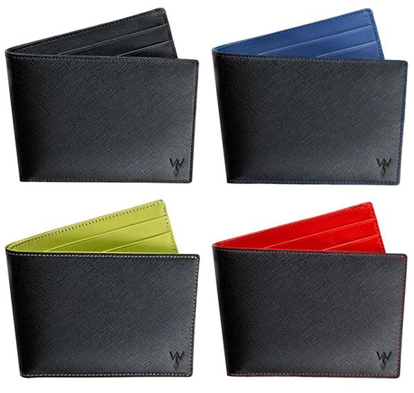 Wurkin Stiffs RFID Blocking Wallets