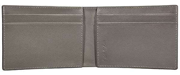 Wurkin Stiffs RFID Blocking Wallet
