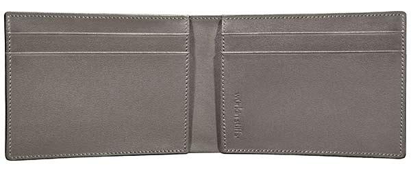 Wurkin Stiffs RFID Blocking Wallet