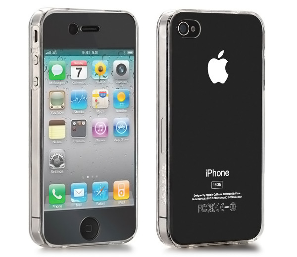 X-Doria Defense 360 iPhone 4 Case