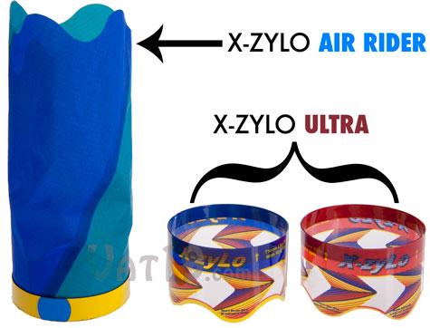 X-Zylo Flying Gyroscope