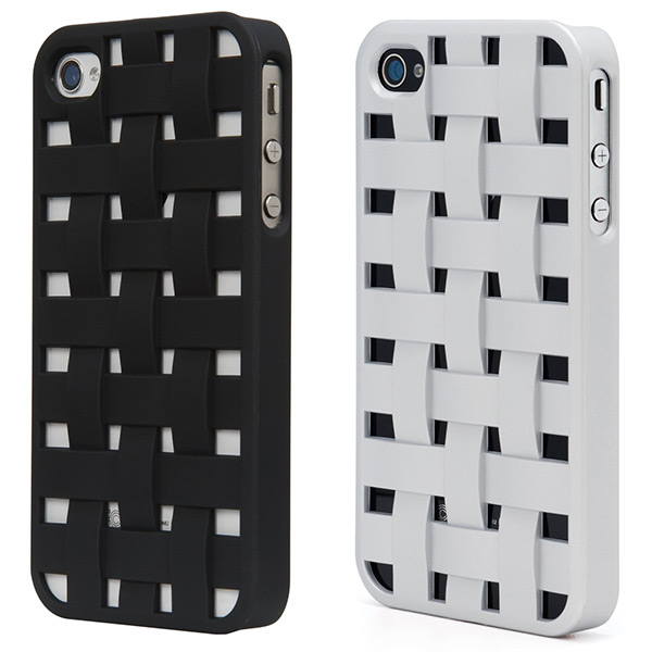 X-Doria Engage Form iPhone 4 Cases