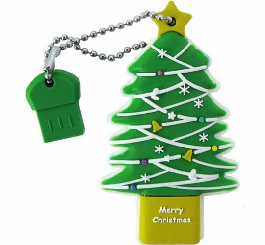 httpswwwgeekalertscomuxmas usbjpg - Usb Christmas Tree