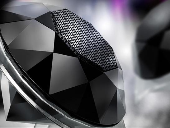 Hercules XPS Diamond 2.0 USB Speakers