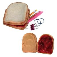 Peanut Butter and Jelly Yummy Pocket Organizer