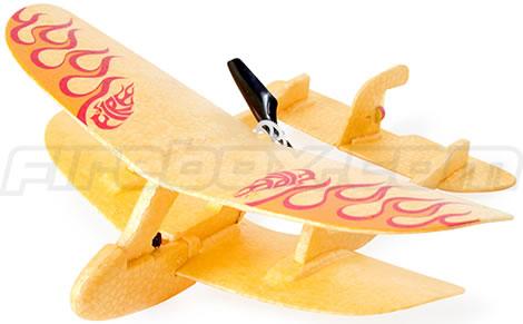 Palm Z Micro Plane