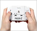 Palm Z Micro Plane Remote