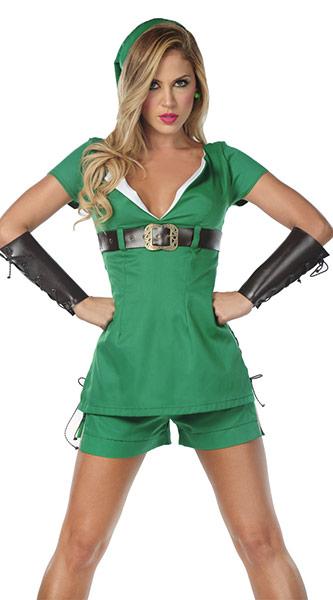 Sexy legend of zelda link costume legend of zelda link halloween costume solutioingenieria Gallery