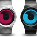 ZIIIRO Mercury Watches