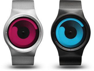ZIIIRO Mercury Watches
