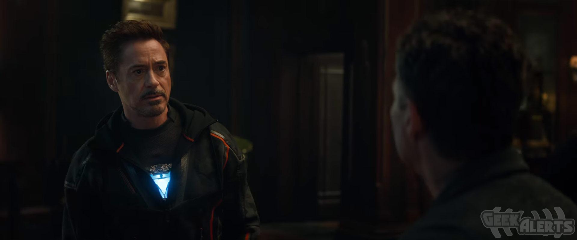 Avengers: Infinity War Super Bowl Trailer