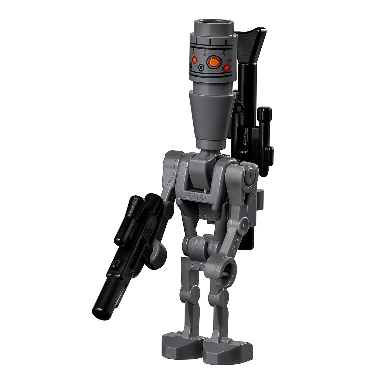 IG 88 Droid LEGO Minifigure
