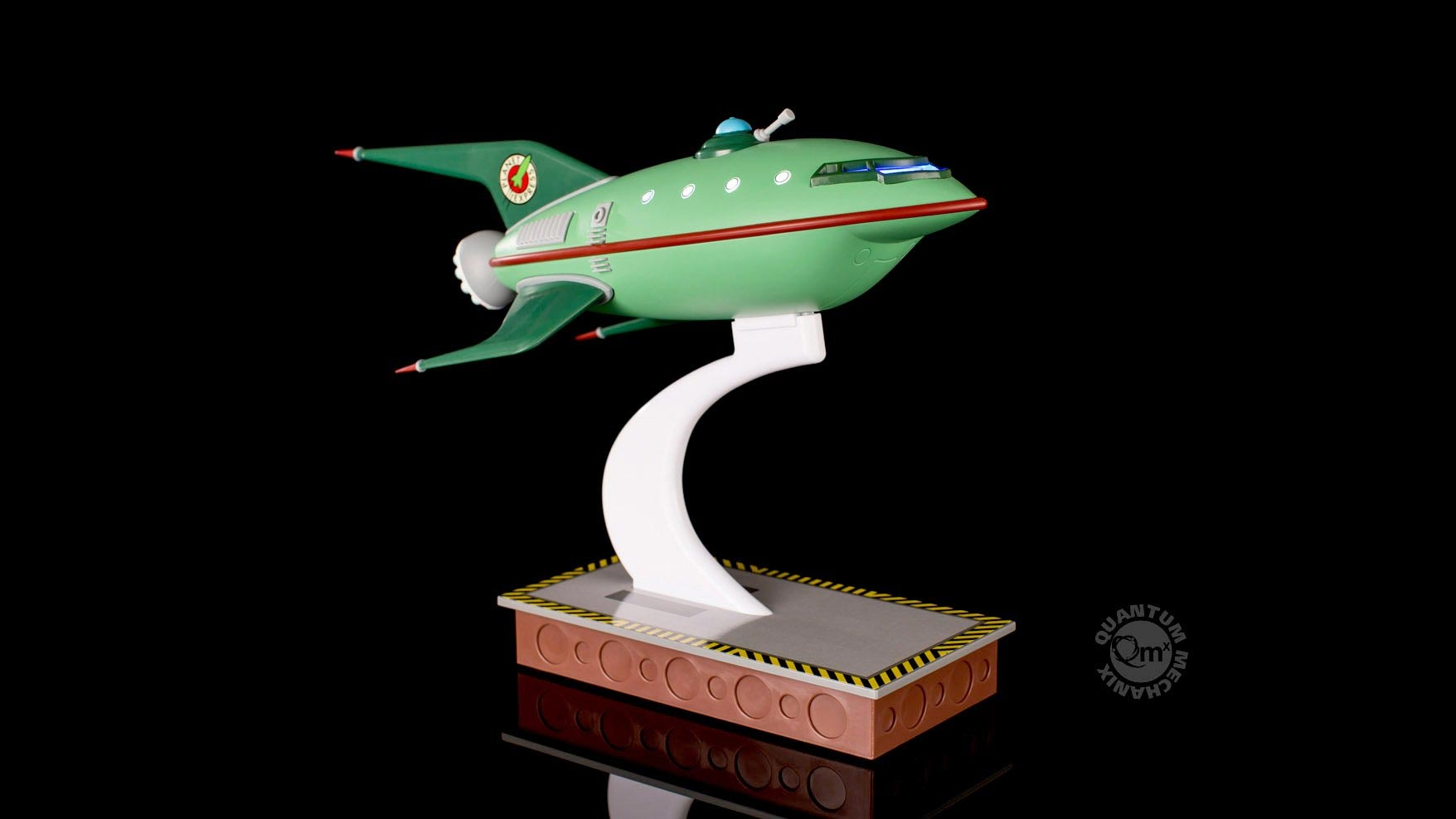 Futurama Master Series Planet Express Statue